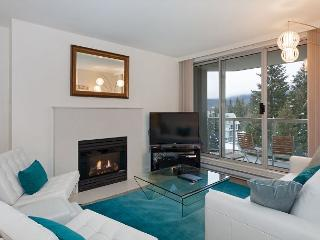 Woodrun Lodge #511    2 Bedroom + Den Ski-In/Ski-Out Condo, Shared Hot Tub - Whistler vacation rentals