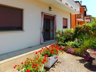 delta del Po affittasi camere in appartamento - Scardovari vacation rentals