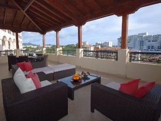 Caribbean Pearl: Spacious 2 bedroom at Porto Cupeco | Island Properties - Cupecoy vacation rentals