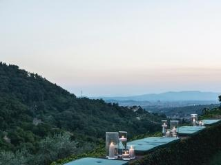 Beautiful Castle with Internet Access and A/C - Villamagna vacation rentals