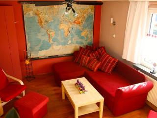 Cozy 1 bedroom Crottendorf Apartment with Deck - Crottendorf vacation rentals