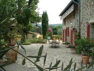 Bright 6 bedroom House in Lodeve with Internet Access - Lodeve vacation rentals