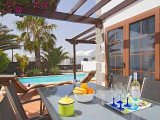Villa Isabella - Parque del Rey - Playa Blanca vacation rentals