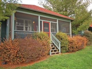 Cozy Cottage with Deck and Internet Access - Flat Rock vacation rentals