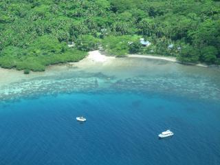 Sau Bay Fiji Retreat-off Taveuni - Taveuni Island vacation rentals