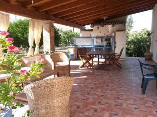 Romantic 1 bedroom Bed and Breakfast in Marina di Palma - Marina di Palma vacation rentals