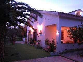 Romantic Bed and Breakfast with Internet Access and A/C - Marina di Palma vacation rentals