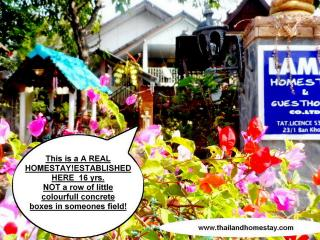 LAMAI HOMESTAY& GUESTHOUSE BUA YAI 5 STAR - Phimai vacation rentals