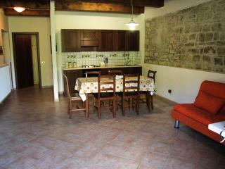 Cozy Farmhouse Barn with Garden and Satellite Or Cable TV - Gualdo Tadino vacation rentals