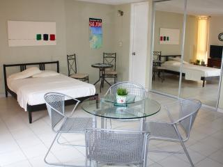 Ashford Avenue Studio in San Juan - San Juan vacation rentals