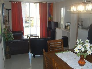 Apartment. 100 Mts Avda del Mar La Serena Chile - La Serena vacation rentals