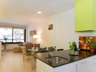 JOANA GREEN SAGRADA FAMILIA - Barcelona vacation rentals