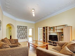 Comfortable Condo with Internet Access and Central Heating - Riga vacation rentals