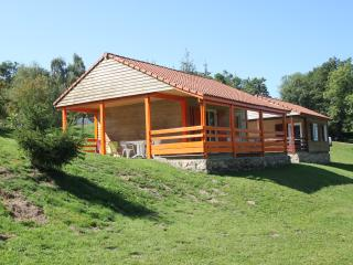 Nice Chalet with Internet Access and Children's Pool - Blavignac vacation rentals