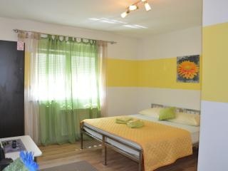 Room no. 5 - Zagreb vacation rentals