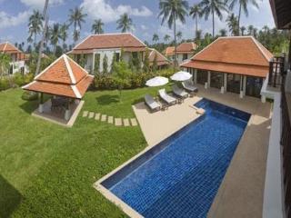 Villa 28 - Walk to Bang Rak / Big Buddha Beach - Bophut vacation rentals