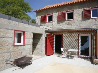 Casa da Pereira Azeda (Apartment+ Studio) - Penafiel vacation rentals