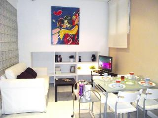 Goya Salamanca apartment - Madrid vacation rentals