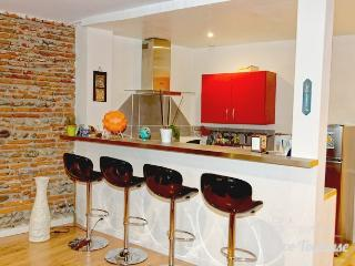 Charmant T2 Marengo Toulouse - Toulouse vacation rentals