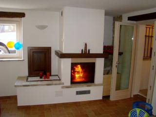 Quite Small House - Fano vacation rentals
