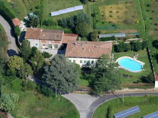 Villa Lanizzi Biospazio - Lucca vacation rentals