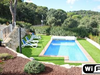 Villa Papillon, 8 persons, privat pool, wifi - Calonge vacation rentals