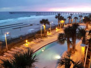 Calypso. Summer rental by weekly only - Panama City Beach vacation rentals