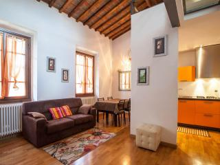 Charming apartment with balcony near Santa Croce in Florence - Florence vacation rentals