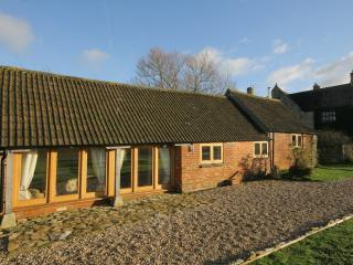 The Barn at the Waldrons, Brinkworth, nr Tetbury - Malmesbury vacation rentals