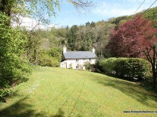 Ball Cottage, Winsford - Delightful country cottage in Exmoor National Park - Wheddon Cross vacation rentals