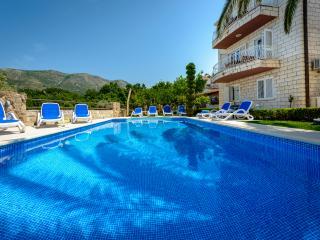 Villa Markoc apartments - Cavtat vacation rentals