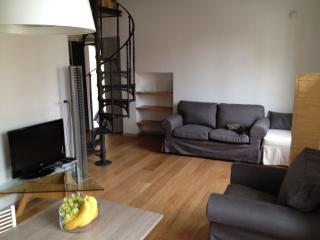 Darsena - Navigli - fabolous loft with courtyard - Milan vacation rentals