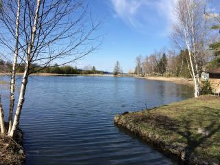 Canal lake cottage rental in Kirkfield - Kawartha Lakes vacation rentals
