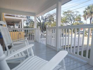 3 bedroom House with Internet Access in Saint Augustine - Saint Augustine vacation rentals