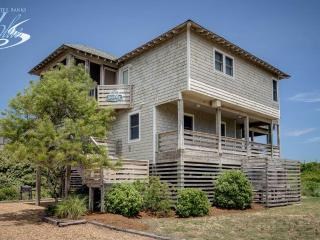 Charming House with Internet Access and A/C - Duck vacation rentals