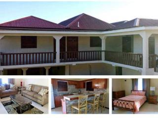 Splinters' Apartments - Antigua vacation rentals