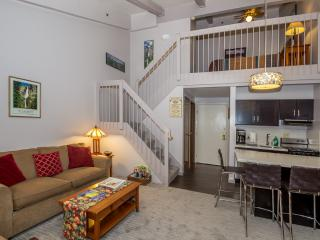 Charming Studio Loft Condo Inside the Park! - Yosemite National Park vacation rentals