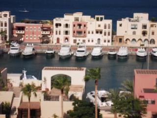Tala Bay, Aqaba Sea View Apartment - Aqaba vacation rentals