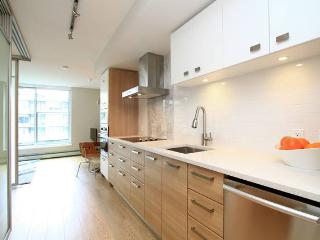 New! Modern, Luxury Vancouver Condo - Vancouver vacation rentals