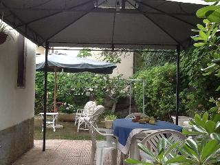 2° appartamento in villetta trifamiliare - Metaponto vacation rentals
