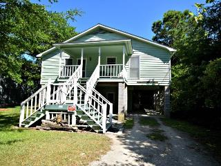 Longs For The Sea - Pawleys Island vacation rentals