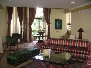 Nice Condo with Balcony and Fitness Room - Serra da Bocaina National Park vacation rentals