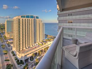 W Hotel Fort Lauderdale Private Two Bed - 22nd Fl. - Fort Lauderdale vacation rentals