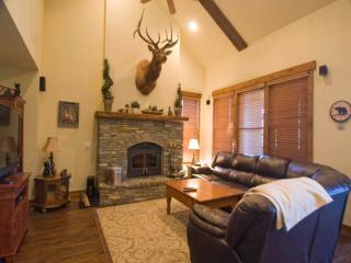 #1205 Pyramid Peak Drive - Mammoth Lakes vacation rentals