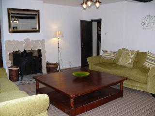 Cosy French longere, private pool and gardens - La Châtaigneraie vacation rentals