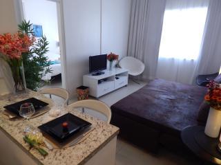 NIce cozy flat 1 room - 2 baths Copacabana/Ipanema - Rio de Janeiro vacation rentals