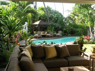 Kahala Hale, 4BR, Pool Spa, A/C, Across from Beach - Honolulu vacation rentals