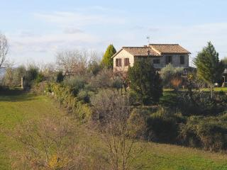 Adorable Narni vacation Farmhouse Barn with Toaster - Narni vacation rentals