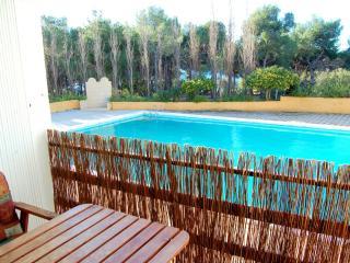 Apartamento en la playa con piscina - Tossa de Mar vacation rentals