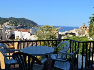 Casa con vistas al mar  en Mirador del Codolar - Tossa de Mar vacation rentals